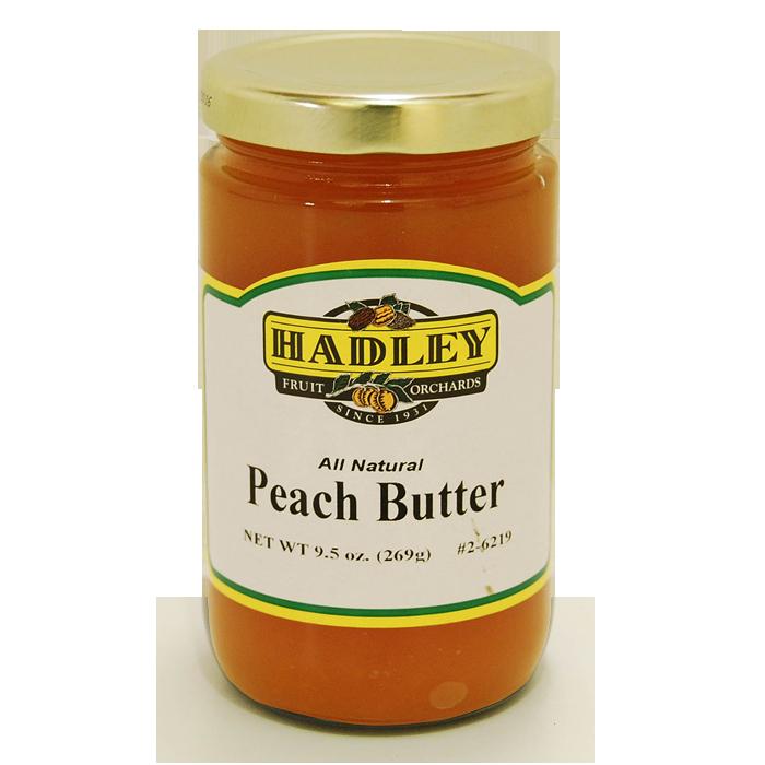 peach-butter